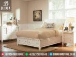 MM-0002 Mebel Jepara Terbaru Set Kamar Tidur Minimalis Mewah Duco