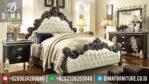 Set Kamar Tidur Mewah Ukiran Jepara Klasik MM-0051