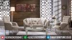 Set Sofa Tamu Jepara Mewah Terbaru Fortune MM-0047