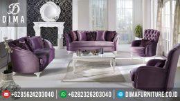 Sofa Tamu Jepara, Sofa Tamu Minimalis, Sofa Tamu Mewah Terbaru MM-0065