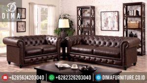 Sofa Tamu Minimalis Mewah Standford Terbaru MM-0078