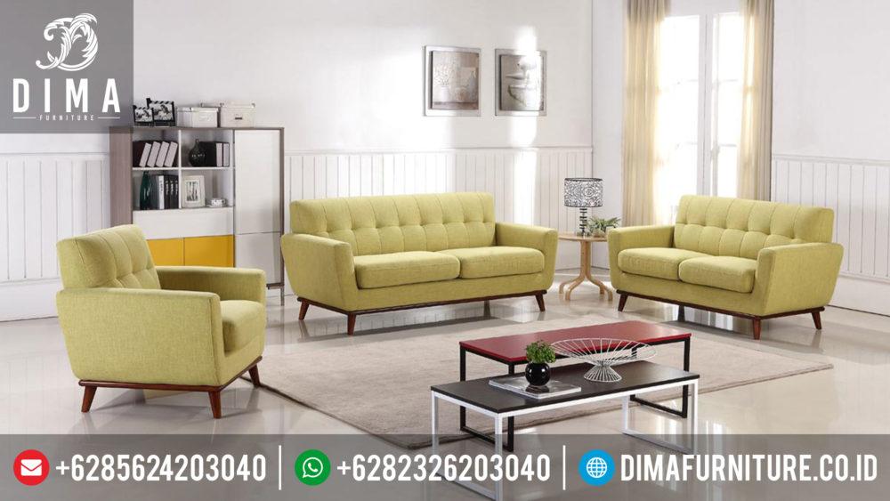 Sofa Tamu Jepara Terbaru, Sofa Tamu Minimalis Mewah, Set Sofa Tamu Minimalis Mm-0062