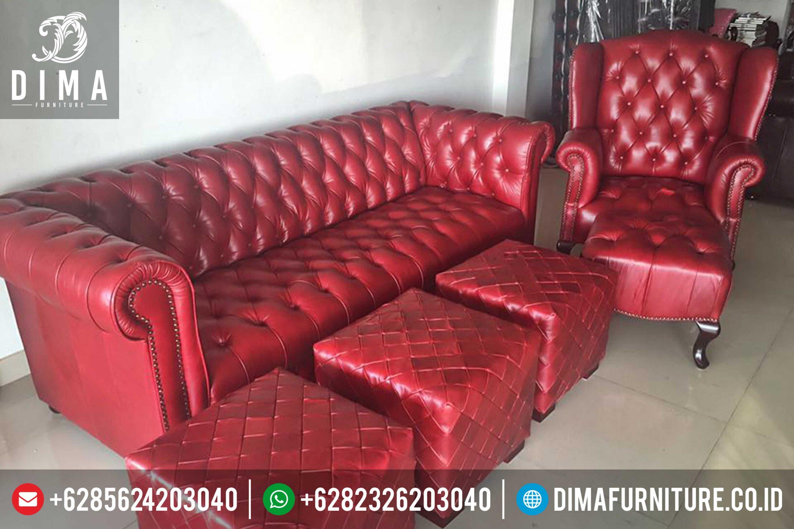 Sofa Tamu Jepara, Loveseat Sofa, Sofa Tamu Minimalis Terbaru MM-0103