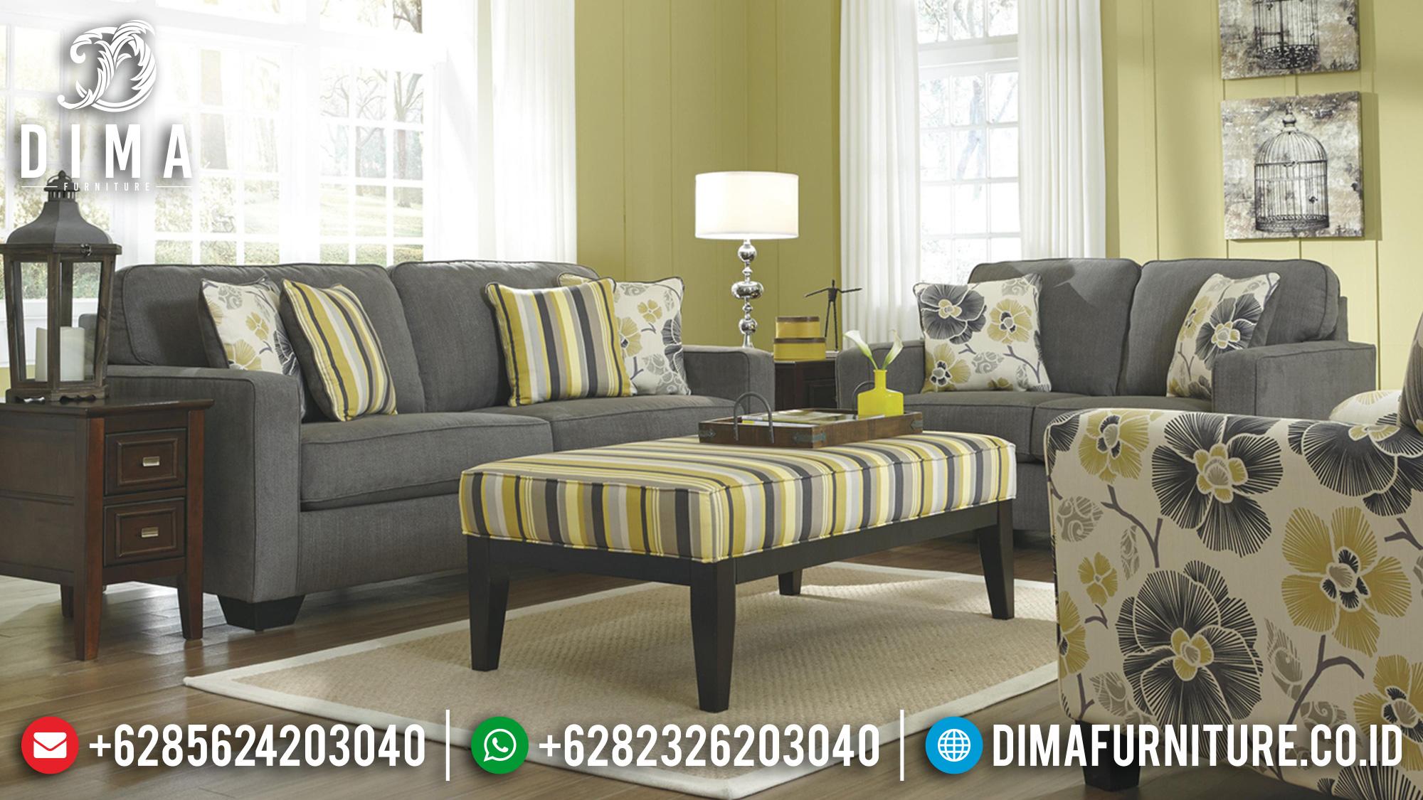 Sofa Tamu Minimalis, Sofa Modern Minimalis, Kursi Tamu Jepara Terbaru Mm-0115 Gambar 1