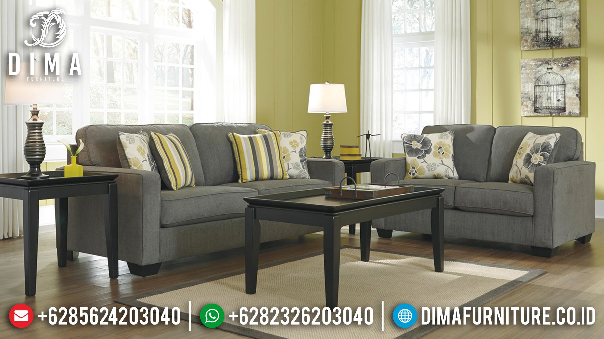 Sofa Tamu Minimalis, Sofa Modern Minimalis, Kursi Tamu Jepara Terbaru Mm-0115 Gambar 2