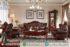 Kursi Sofa Ruang Tamu Jati Jepara Mewah Terbaru Fitri MM-0139