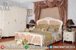 Mebel Mewah Jepara, Kamar Set Minimalis Mewah, Tempat Tidur Pengantin Minimalis MM-0150