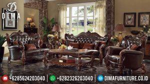 Set Sofa Tamu Mewah, Sofa Kursi Tamu Jati Jepara, Sofa Tamu Mewah Terbaru MM-0156