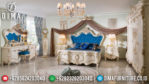 Kamar Set Mewah Jepara Ukiran Klasik Luxury Terbaru Seri Tugrahan MM-0165