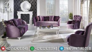 Set Sofa Tamu Jepara, Sofa Tamu Mewah Terbaru, Kursi Mewah Ruang Tamu MM-0191
