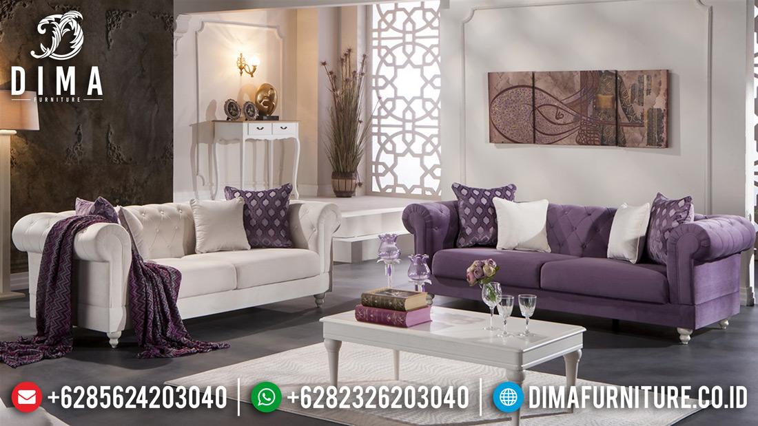 Sofa Tamu Minimalis Jepara, Kursi Tamu Mewah Terbaru, Mebel Duco Jepara MM-0192 Gambar 1