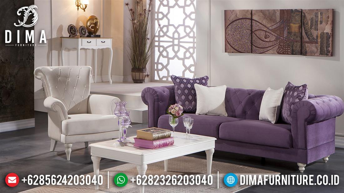 Sofa Tamu Minimalis Jepara, Kursi Tamu Mewah Terbaru, Mebel Duco Jepara MM-0192 Gambar 2