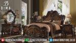 Kamar Set Mewah Jati Jepara Terbaru Ukiran Klasik Luxury MM-0218