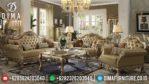 Kursi Sofa Mewah Jepara Set Ruang Tamu Klasik Terbaru MM-0210