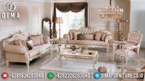 Sofa Kursi Tamu Mewah, Sofa Tamu Jepara Mewah, Kursi Tamu Terbaru MM-0236