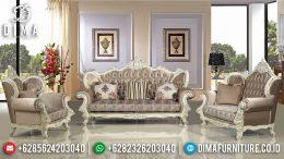 Sofa Ruang Tamu Mewah, Sofa Tamu Mewah Jepara, Kursi Tamu Klasik Mewah MM-0265