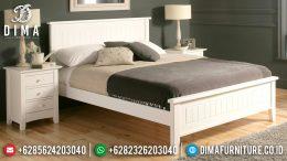 Minimalis Modern Furniture Set Kamar Tidur Minimalis Duco Terbaru Mayya MM-0310