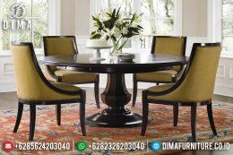 Meja Makan Jepara Minimalis, Meja Makan Jepara, Kursi Makan Murah MM-0332