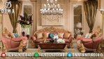Sofa Tamu Mewah Jepara Ukiran Klasik Terbaru Waldorf Antique Gold MM-0342