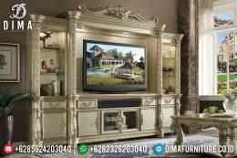 Bufet TV Jepara Mewah, Bufet TV Classic, Meja TV Mewah Duco MM-0359