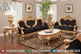 Sofa Tamu Mewah Klasik, Sofa Tamu Jepara, Kursi Ruang Tamu Murah MM-0415