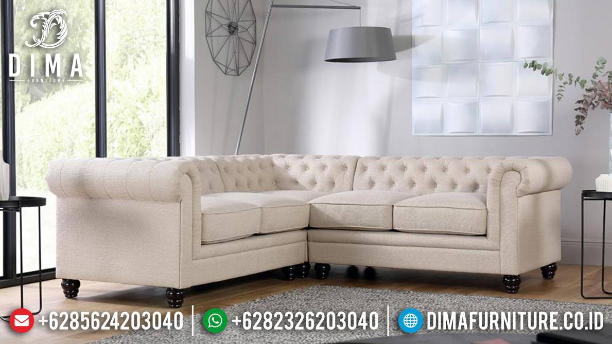 Jual Sofa Tamu Modern Jepara Harga Murah Meriah Mm-0695