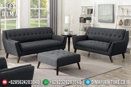 Jual Sofa Tamu Minimalis Klasik Retro Vintage Furniture Jepara Terbaru MM-0712
