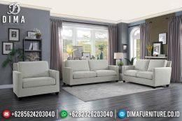 New Sofa Tamu Minimalis Model Simple Dengan Busa Kualitas Terbaik MM-0710