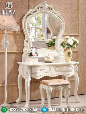 Buy Now Meja Rias Minimalis Jepara Vanity Room Design Inspiring MM-0791