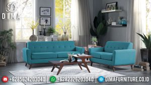 Big Sale Sofa Tamu Minimalis Jepara Classic Retro Vintage Natural MM-0944