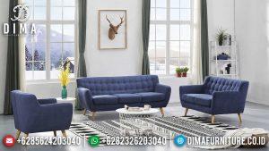 Check Disini Sofa Tamu Minimalis Terbaru Elegant Model Furniture Jepara MM-0974