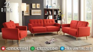 Desain Sofa Tamu Minimalis Jepara Classic Retro Luxury Style MM-0881