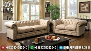 Jual Sofa Minimalis Ruang Tamu Great Quality Item Solid Wood MM-0879