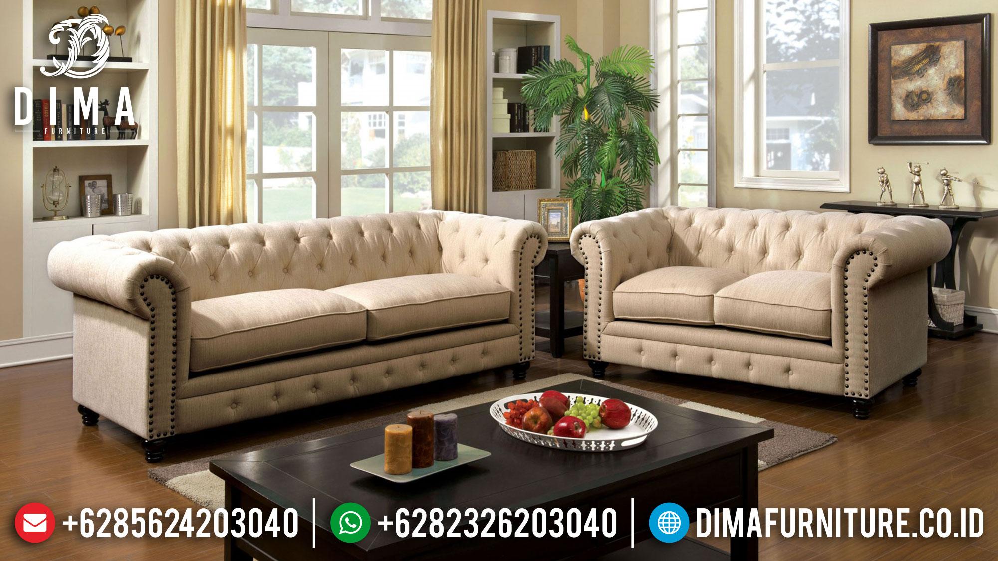 Jual Sofa Minimalis Ruang Tamu Great Quality Item Solid Wood Mm-0879