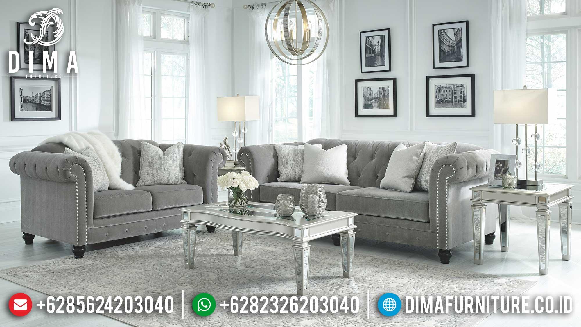New Set Sofa Tamu Minimalis Jepara Best Seller 2021 Mm-876