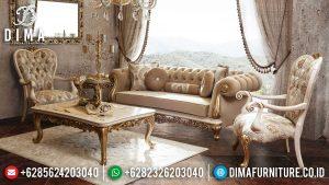 Sofa Tamu Mewah Victoria Style Luxury Classic Carving Mebel jepara Terbaru MM-0969