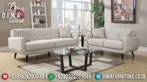 Sofa Tamu Minimalis Jepara Luxury Design Great Sale 2021 MM-0878