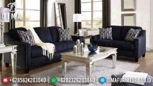 Termewah!!! Sofa Tamu Jepara Minimalis Simple Design Classic Beauty MM-0924