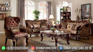 Best Seller Sofa Tamu Klasik Modern Great Quality MM-1117