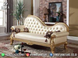 Diskon Sofa Tamu Terbaru Jepara Classy Elegant Simple MM-1149