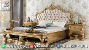 Jual Kamar Set Mewah Terbaru Glamorous Beauty Golden MM-1140