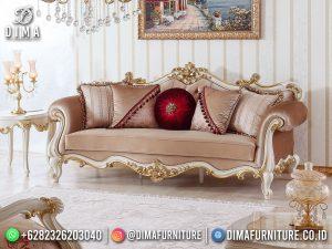 Jual Sofa Tamu terbaru Jepara Classy Elegant Best Price MM-1147