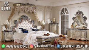 New Model Tempat Tidur Jepara Terbaru Vintage Furniture MM-1139