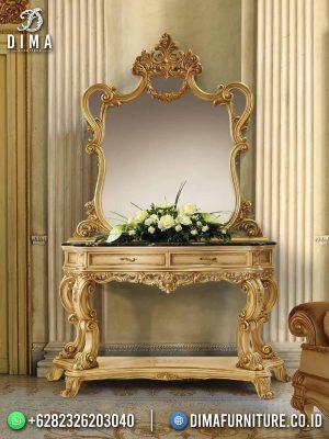 New Meja Konsol Modern Design Interior Inspiring Furniture Jepara Mm-1194